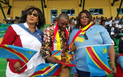 The Democratic Republic of Congo Future is at Stake
