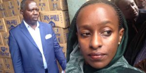 PAUL KAGAME STEALS THE RWIGARA BUSINESS
