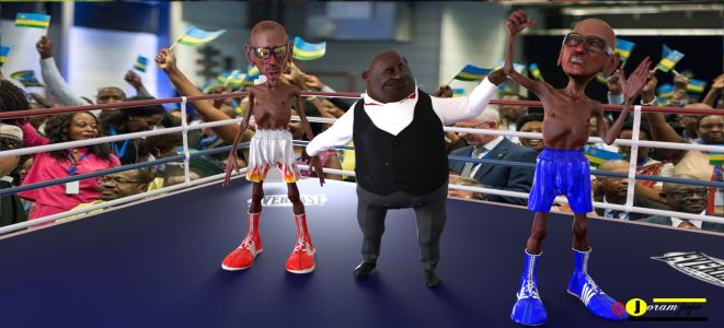 Paul Kagame Elections5
