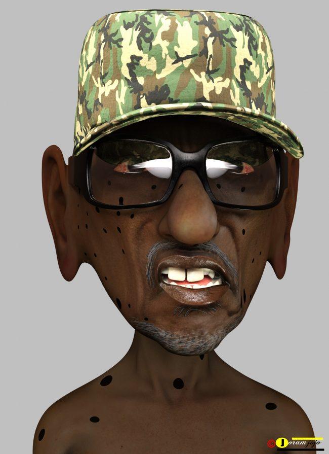 Rwandans abroad