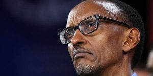 Paul Kagame is a very Bad Man