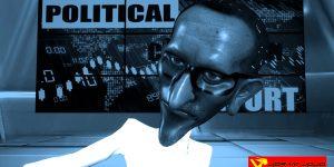 Paul Kagame Reshuffles His Goons